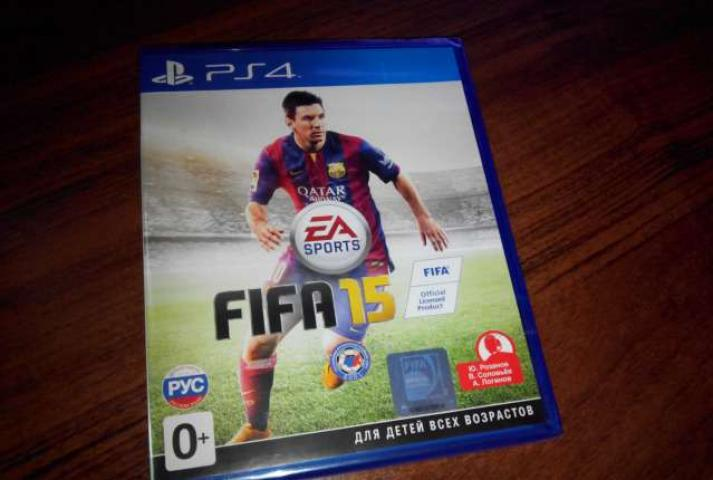 fifa 15 manuals sony playstation 3 Getting started p lay s  fifa 15 disc with the label facing up into the disc slot the game appears in the content area of the home  refer to this manual.